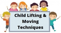 21-3533-SPR-Child Lifting & Moving Techniques with safe Manual Handling essentials