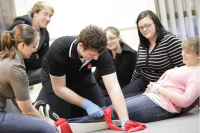 19-2430-AUT - First Aid for PR/PP Teachers & SNAs