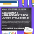 Assessment Arrangements for Junior Cycle 2020-21